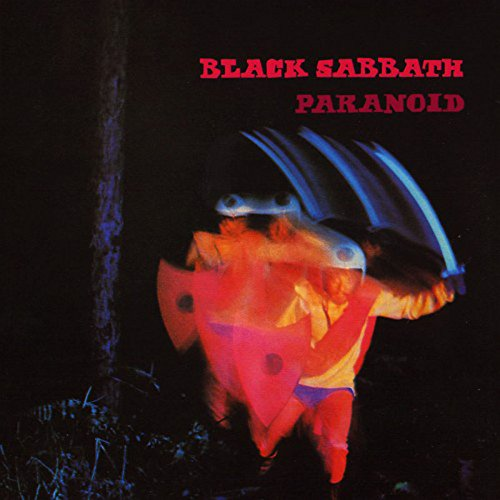 PARANOID [Vinyl]
