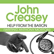 Help from the Baron: Baron, Book 27 | John Creasey