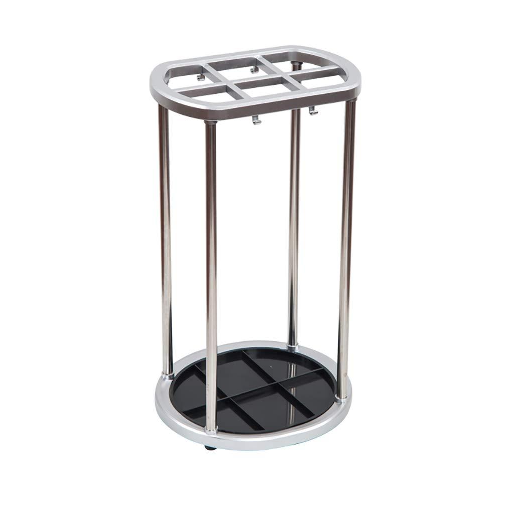 LHsan Umbrella Storage Rack 6 Holes/Umbrella Frame/Umbrella Bucket/Folding Umbrella/Straight Umbrella/Umbrella Stand Umbrella Stands
