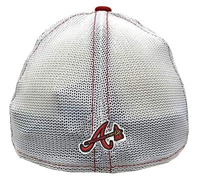 New Era 2019 3930 MLB Atlanta Braves Practice Piece Hat Cap 39Thirty 80675149