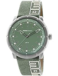 MOMODESIGN JET II Men's watches MD8287SS-33
