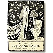Cupid and Psyche (English and Latin Edition)