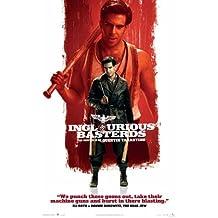 Inglourious Basterds 27x40 Movie Poster (2009)