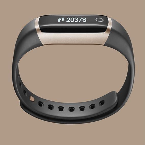 ArmbandSchrittzähler Herzfrequenz Tracker Und Smart Fitness Schlaf 80nvmNw