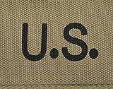 World War Supply US WWII M1 Carbine Canvas Belt