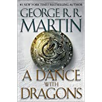 A Dance with Dragons: A Song of Ice and Fire: Book Five