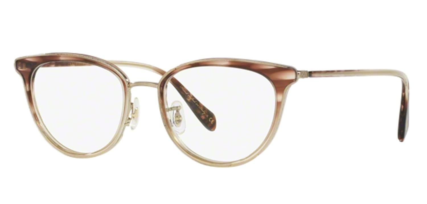 Authentic Oliver Peoples OV 1211 THEADORA 5237 HENNA GRADIENT Eyeglasses