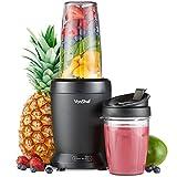 VonShef 1000W UltraBlend Personal Blender Nutrition Extractor -...
