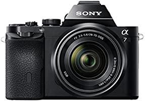 Up to 40% off Sony Cameras