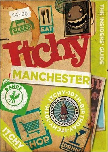 Manchester travel guide 2015: shops, restaurants, arts.
