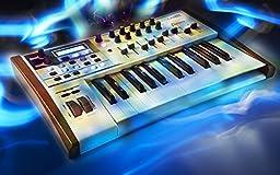Arturia 230411  KeyLab 25 Hybrid USB/MIDI Keyboard Controller