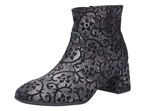 Black Women's Boots Gabor Black Black BE4qfnwd