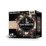 Van Houtte Vanilla Hazelnut Light Roast, 30 Count