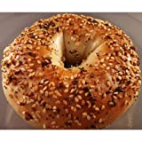 Davidovich Bagels 5 Pack (Everything)