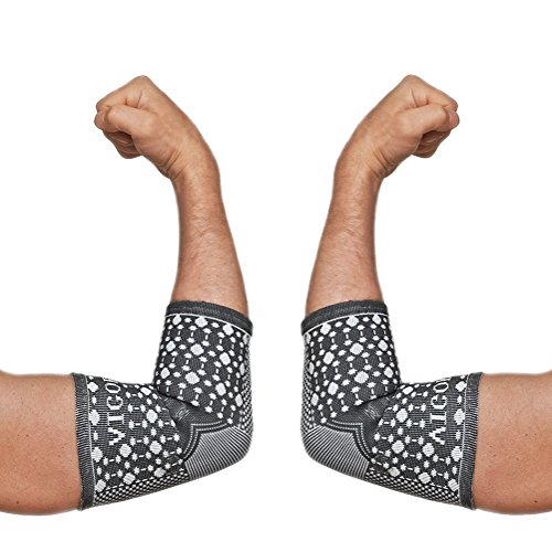 Premium Elbow Compression Sleeve pcs product image