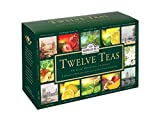 Honest Tea, Brewed Organic Tea Variety Pack, 16.9 fl oz, Pack of 12