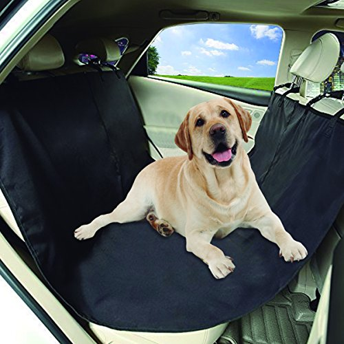 Bench Seat Cover Dogs Lebogner