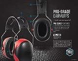 3M Pro-Grade Noise-Reducing Earmuff, NRR 30