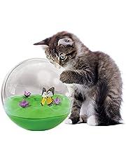 Petmate 32046 Jackson Galaxy Butterfly Ball