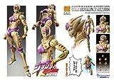 Medicos JoJo's Bizarre Adventure: Part 5--Golden Wind: Gold Experience Requiem Super Action Statue