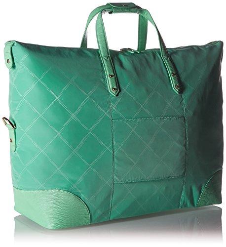 Vera Bradley Women s Preppy Poly Travel Duffel Travel Bag