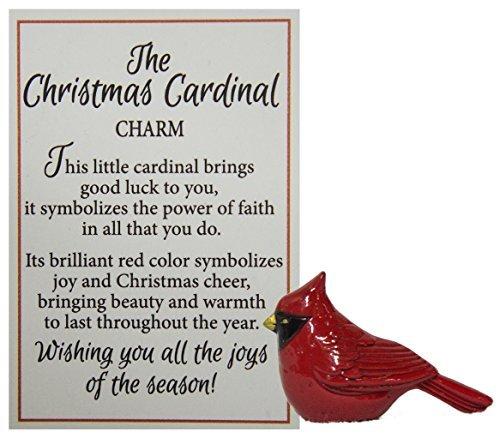 Review Ganz The Christmas Cardinal