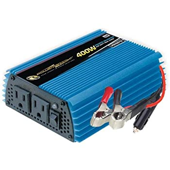 Amazon power bright pw400 12 power inverter 400 watt 12 volt dc power bright pw400 12 power inverter 400 watt 12 volt dc to 110 volt ac publicscrutiny Images
