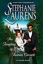 The Tempting of Thomas Carrick (The Cynster Novels Book 1)