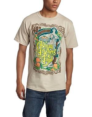 Men's Allman Brothers Angel T-Shirt