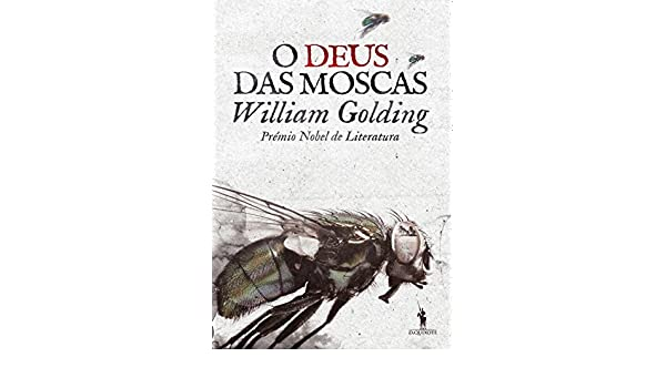 Amazon.com: O Deus das Moscas (Portuguese Edition) eBook: William Golding: Kindle Store