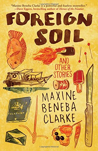 Foreign Soil: And Other Stories