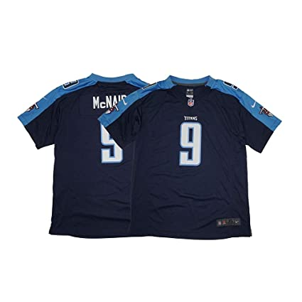 size 40 5280c 216fa Amazon.com : Nike Steve McNair Tennessee Titans Game Day ...