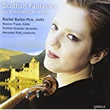 Scottish Fantasies for Violin