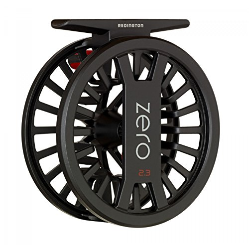 Redington Zero 4/5 Fly Reel - Black