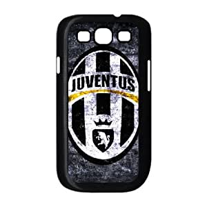 Samsung Galaxy S3 9300 Cell Phone Case Black Juventus xvge