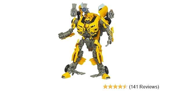 HASBRO Transformers DOTM Ironhide MECHTECH Action Figure Giocattolo voyager class