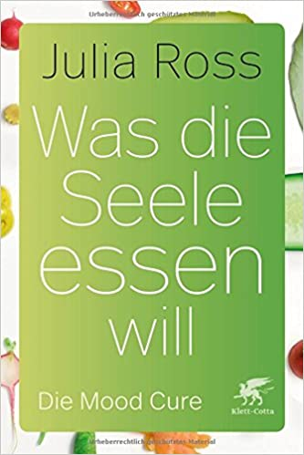 Buch: Was die Seele essen will