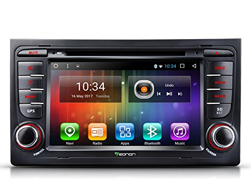 Eonon GA7158S Android 6.0 Car DVD Player Special for Audi...