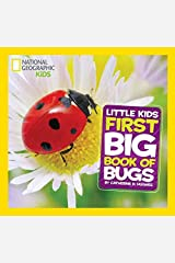 [(First Big Book of Bugs)] [By (author) Catherine D. Hughes] published on (October, 2014) Hardcover