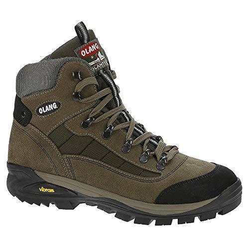 Trekking Eu Tex Tarvisio Da 49 810 scarpa Safari Olang 6Hqx8w