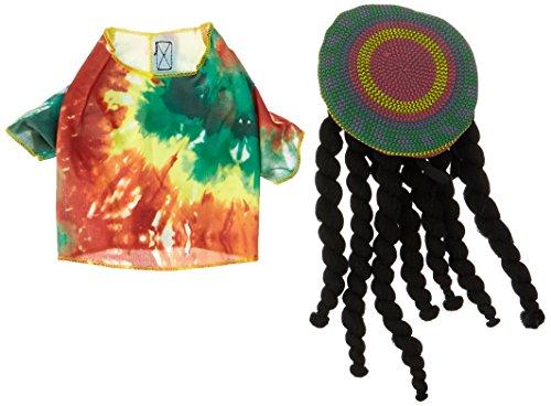 Rasta (Pet Rasta Costumes)