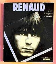 Renaud par Jacques Erwan