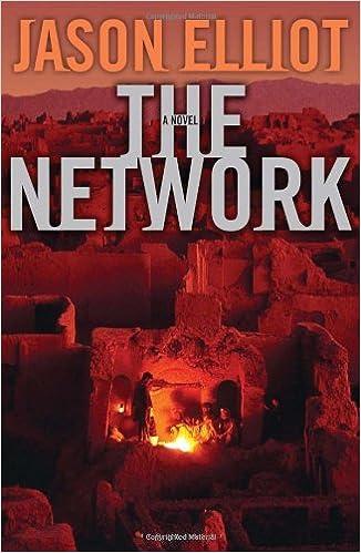 Download Google e-books The Network: A Novel in Portuguese PDF FB2 iBook by Jason Elliot 1608190358