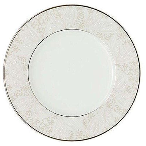 Accent Padova (Waterford Padova Accent Luncheon Plate 9