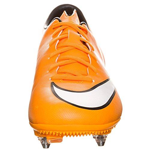 Victory V Mercurial schwarz Sg orange Uomo weiß 2 Nike xm31 volt Orange E5qdTxz
