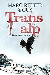 Transalp: Kriminalroman