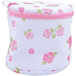 Sinfu 1pcs Bra Laundry Lingerie Washing Saver Protect Mesh Small Bag