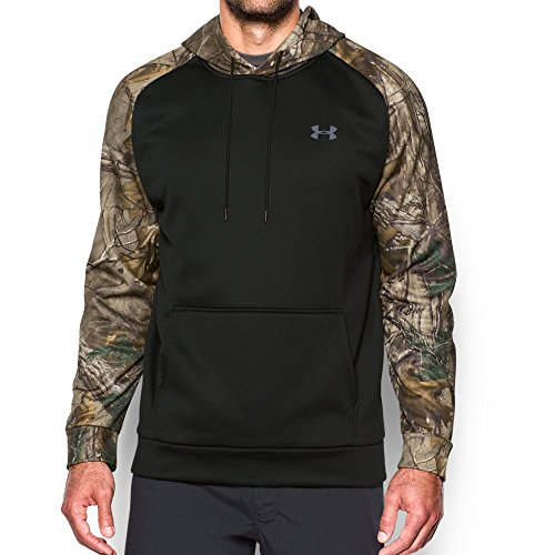 Under Armour Mens Pullover - 8