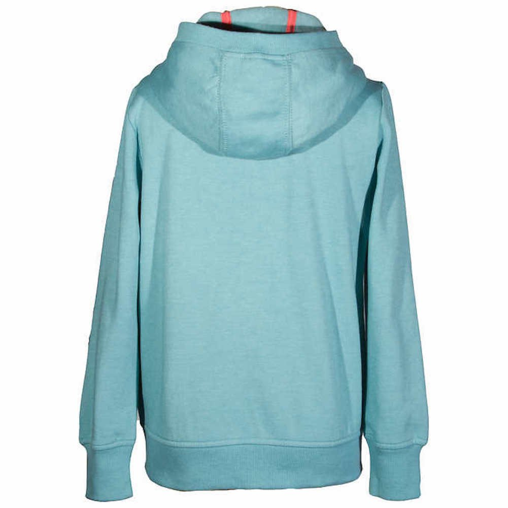 Roxy Girls Hoodie Cameo Blue Small 7/8 by Roxy (Image #2)