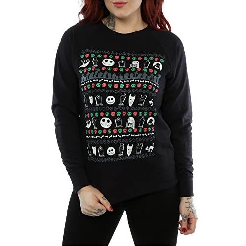 WSPLYSPJY Women Casual Loose Fit Sequin Long Sleeve Round Neck Pullover Sweatshirts